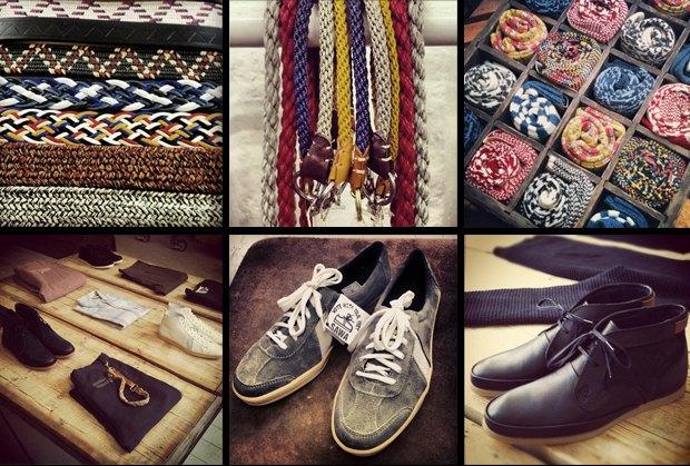 30 марок одежды в Instagram. Изображение № 6.