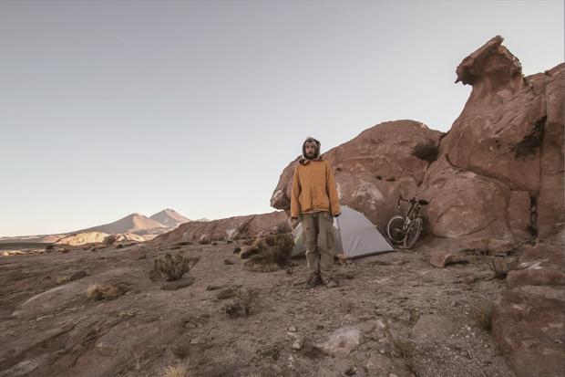 Как я выжил в холодных Андах: Путешествие по Южной Америке на велосипеде. Изображение № 12.