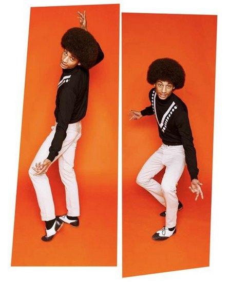 Марка Levi's Vintage Clothing опубликовала осенний лукбук. Изображение № 21.
