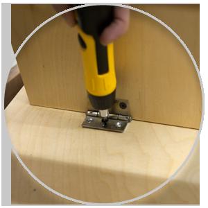 Как сделать деревянное кресло своими руками. Изображение № 17.