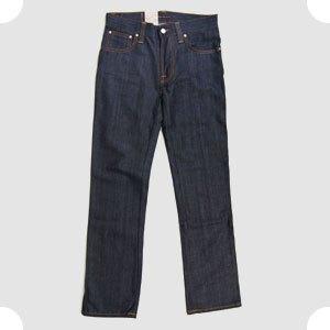 10 джинсов на маркете FURFUR. Изображение № 10.