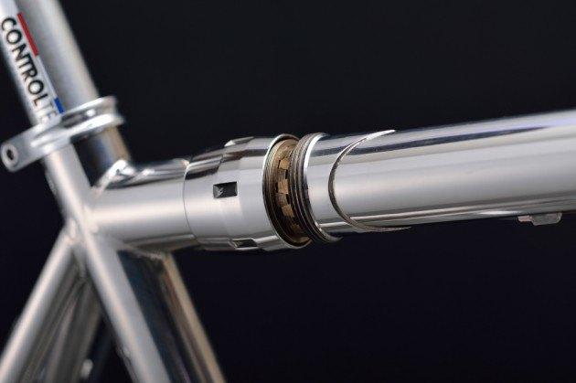 Велофирма Muller в сотрудничестве с Snow Peak представила горный байк. Изображение № 2.
