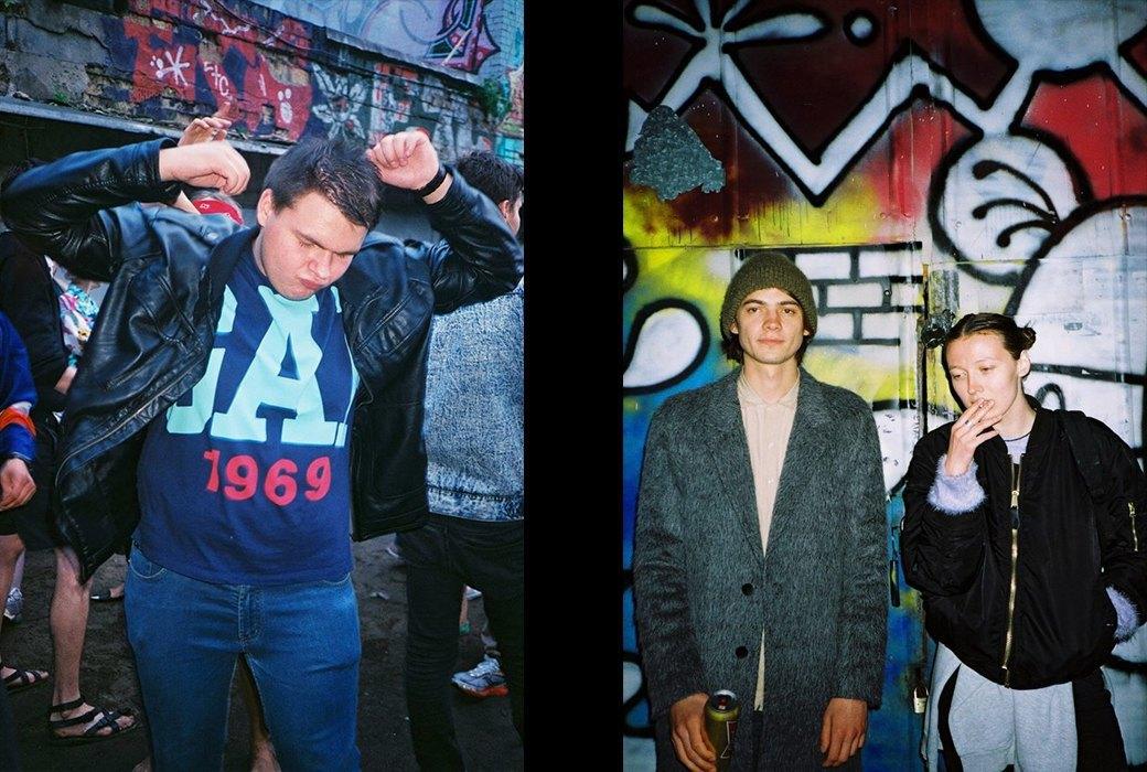 Украинская революция: Как в Киеве возникает новая музыкальная сцена. Изображение № 8.