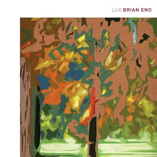 Брайан Ино выпускает первый сольный альбом за семь лет. Изображение № 1.