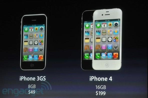 Прямая трансляция презентации нового iPhone. Изображение № 6.