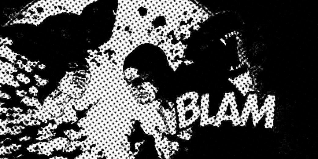 10 культовых комиксов, которые собираются экранизировать. Изображение № 4.