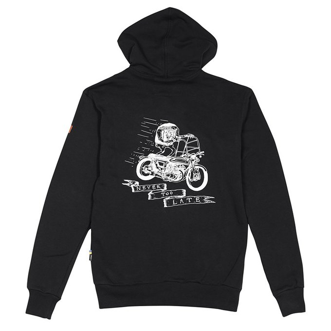 Марка Syndicate представила коллаборацию с Easy Ride. Изображение № 3.