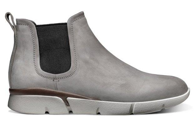 Santoni выпустили монки и ботинки челси на спортивной подошве. Изображение № 2.