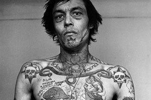 Как татуировки стали частью массовой культуры: Все статьи FURFUR о новых стилях и героях. Изображение № 17.