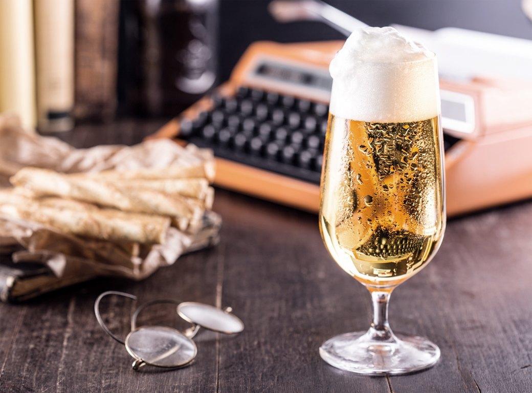 Гид по вайсбиру — немецкому пшеничному пиву. Изображение № 1.