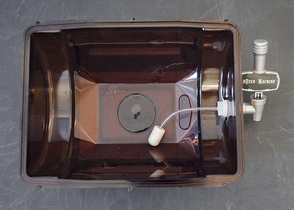 Как сварить пиво в домашних условиях. Изображение №5.
