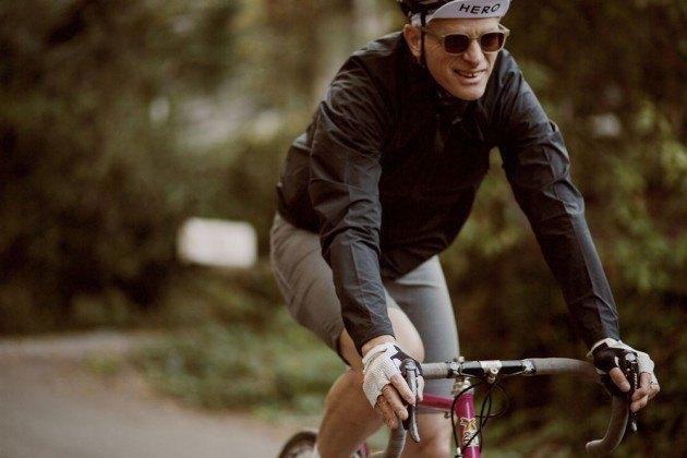 Марка Giro представила лукбук коллекции велоодежды. Изображение № 9.