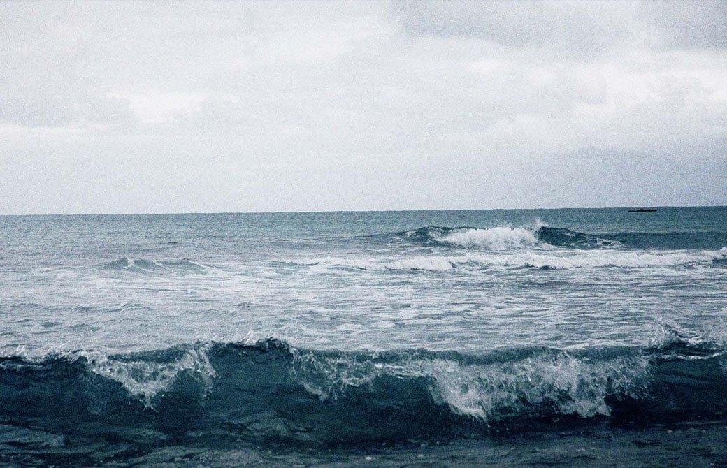 Как я выжил в шторме, пересекая Атлантику на лодке. Изображение № 3.