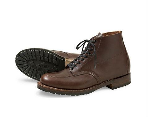 Новая коллекция ботинок Red Wing. Изображение № 8.