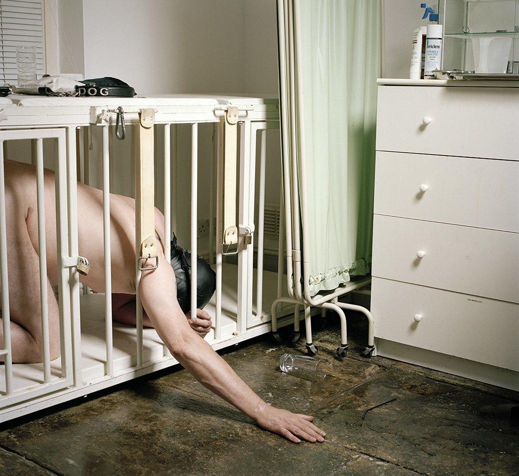 Моя госпожа: Фотограф Кейт Питерс исследует вопросы доминирования женщин в сексе. Изображение № 6.