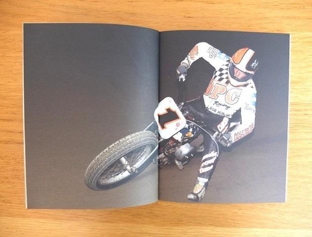 Журнал Men's File выпустил книгу Transportation. Изображение № 4.