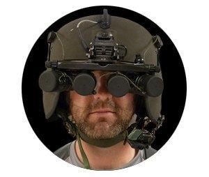 Снаряжение пехотинца будущего: Главные тренды военной промышленности. Изображение № 7.