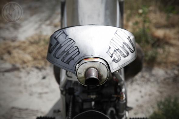 Дженерал Моторс: 10 самых авторитетных мотомастерских со всего мира. Изображение №67.