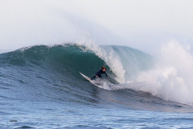10 самых опасных в мире мест для сёрфинга. Изображение № 9.