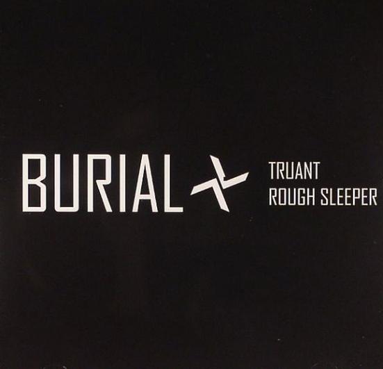 Burial выпустил тизер своего нового мини-альбома. Изображение № 3.