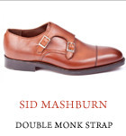 Монк Ами: Мужские туфли на застежке. Изображение № 29.