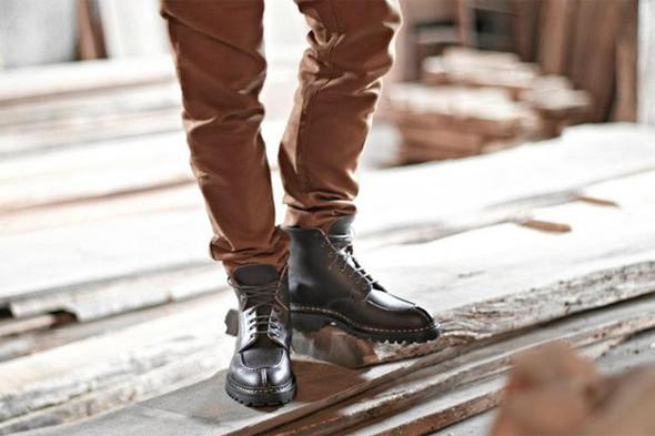 Коллекция обуви марки Heschung. Изображение № 5.
