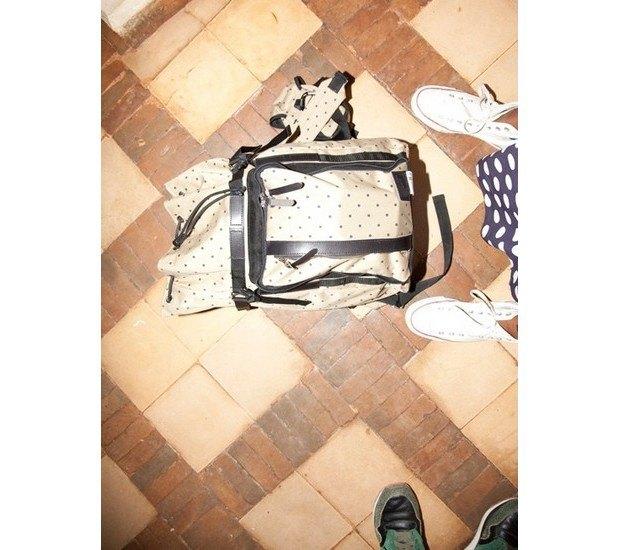 Марка Stussy Deluxe опубликовала лукбук весенней коллекции одежды. Изображение № 6.