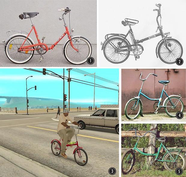 Велосложение: Путеводитель по складным велосипедам —зачем они нужны и как их найти. Изображение № 35.