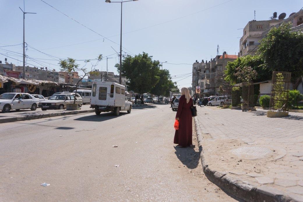 «Самая большая тюрьма в мире»: Путешествие в сектор Газа . Изображение № 7.