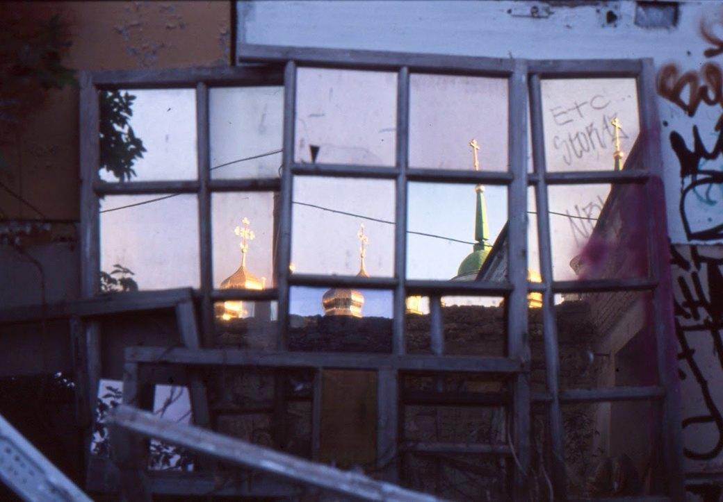 Миша Бочкарев: Украинская уличная фотография нового времени. Изображение № 14.