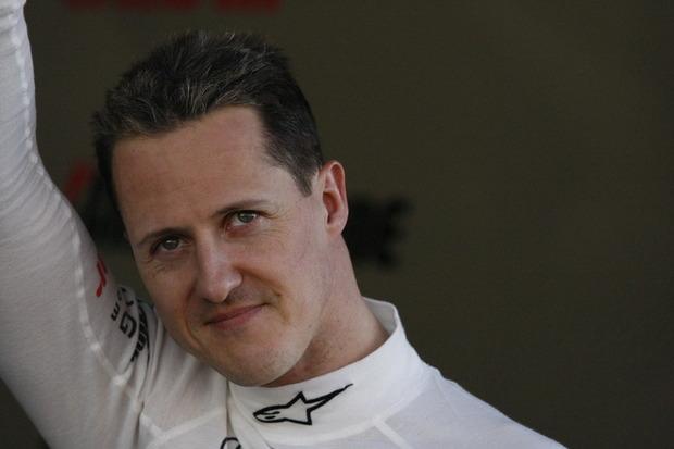 Михаэль Шумахер уходит из спорта. Изображение № 1.