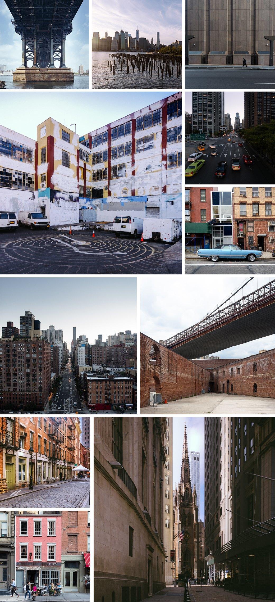 New York Explorer: Архитектура мегаполиса глазами эмигранта из Белоруссии. Изображение № 2.