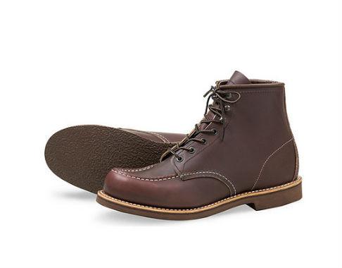 Новая коллекция ботинок Red Wing. Изображение № 3.