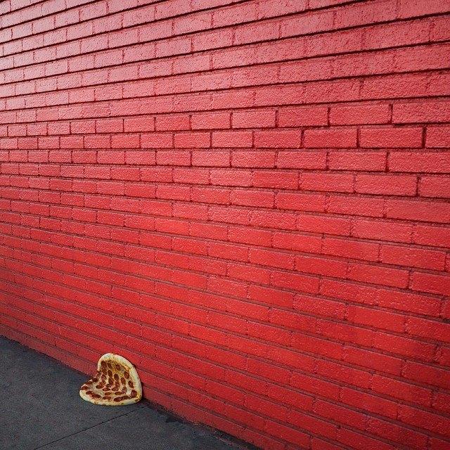 Pizza in the Wild: Приключения пиццы пепперони в проекте Джона Пола Дугласа. Изображение № 12.