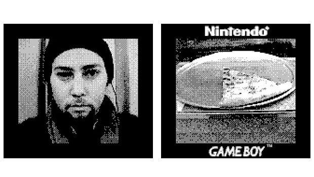 Фотограф Дэвид Фридман опубликовал снимки Нью-Йорка, сделанные на Game Boy Camera. Изображение № 5.