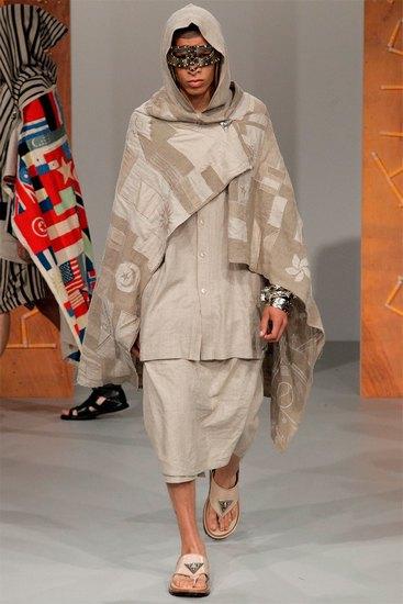 Английская марка KTZ представила весеннюю коллекцию одежды. Изображение № 16.