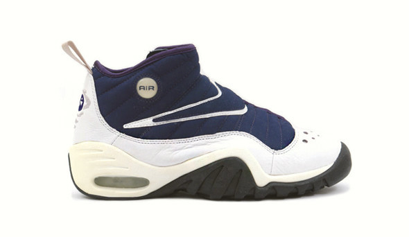 Поставить на ноги: 25 именных баскетбольных кроссовок. Изображение № 39.
