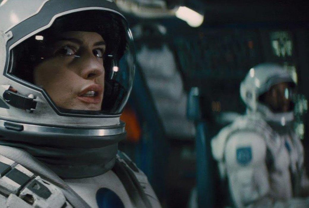 Детка, ты просто космос: «Интерстеллар» Кристофера Нолана как идеальный блокбастер. Изображение № 2.