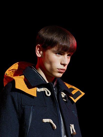 Марка Adidas Originals и дизайнер Казуки Кураиши запустили новую линейку одежды. Изображение № 17.