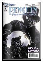 Чем сериал «Готэм» отличается от оригинальных комиксов о Бэтмене. Изображение № 10.
