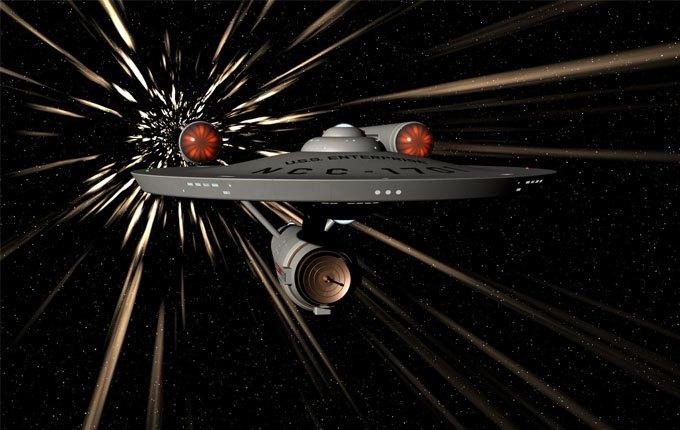 Как ученые из NASA собираются превысить скорость света в космосе. Изображение № 6.