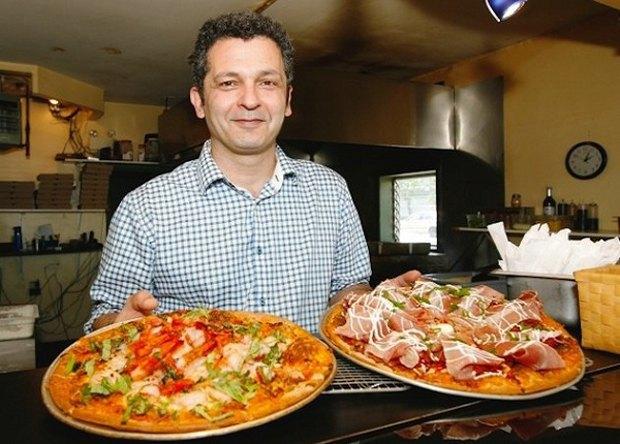 В Канаде приготовили самую дорогую в мире пиццу. Изображение № 1.