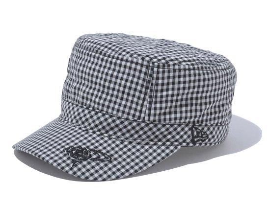 Марка New Era представила совместную с другими брендами коллекцию кепок. Изображение № 6.