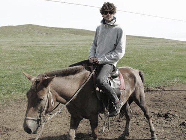 «Я особенно ценю моменты дикости и хаоса»: О путешествии итальянца по России, Монголии и Китаю. Изображение № 21.