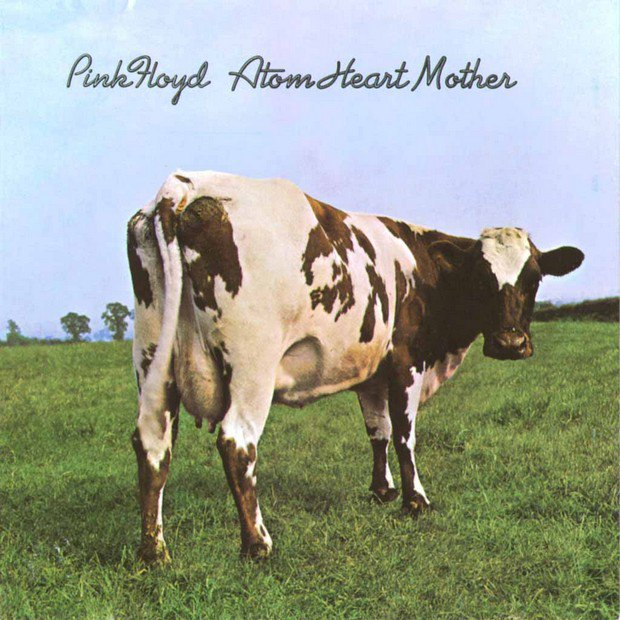 Умер создатель обложек альбомов Pink Floyd и Led Zeppelin Сторм Торгерсон. Изображение № 5.