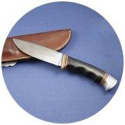 Находка недели: Ножи Bob Loveless. Изображение № 3.