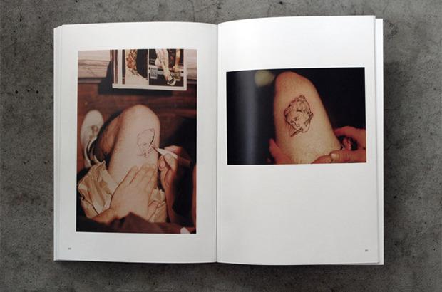 Домашняя работа: Гид по культуре татуировок в домашних условиях. Изображение №11.