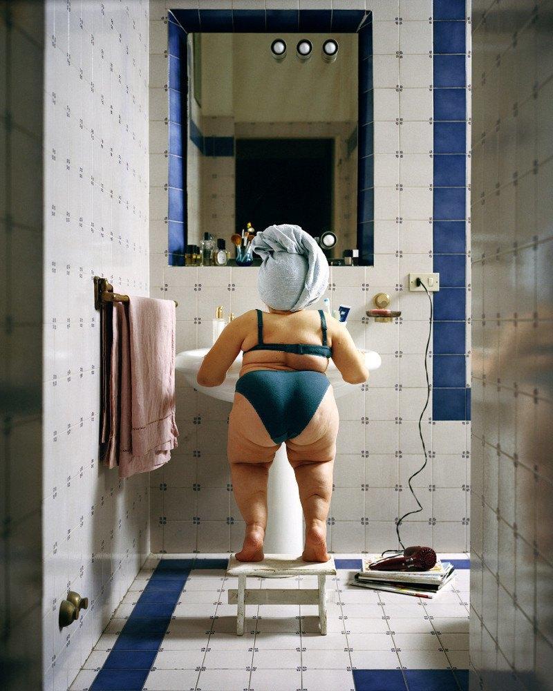Фотопроект: Сексуальность людей с ограниченными возможностями. Изображение № 4.