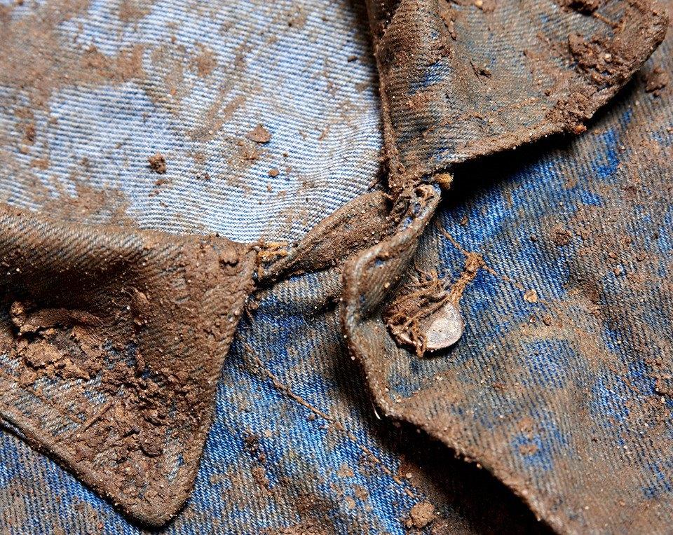 Финал эксперимента: Редакция FURFUR выкопала хэритейдж-лук. Изображение № 14.