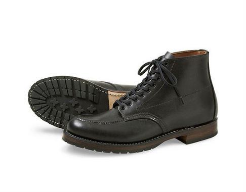 Новая коллекция ботинок Red Wing. Изображение № 7.